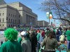 St Louis St Patrick's Day Parade