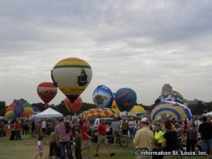 The Great Forest Park Balloon 