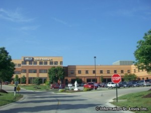 SSM St Joseph Hospital West