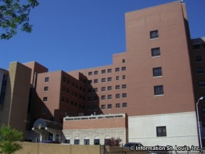 St Louis VA Medical Center-John Cochran