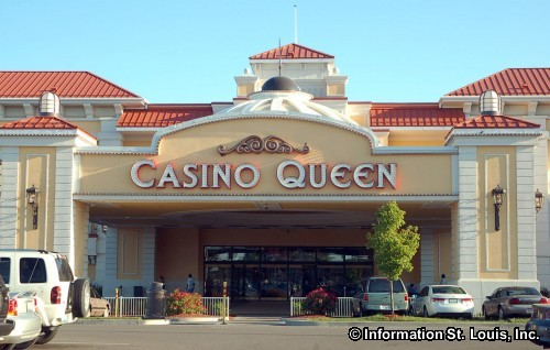 The queen casino gambling authority ireland