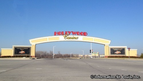 Hollywood Casino In Maryland Heights Missouri