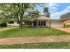 1821 Burlewood Drive St Louis MO 63146